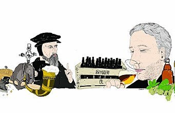 Beer brewing – from tradition to trend
