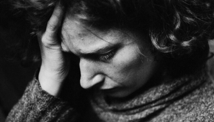 Mentally ill have greater risk of suicide