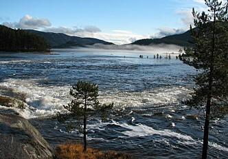 Acid rain still affects water quality