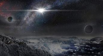 Vanvittig supernova knuser alle rekorder