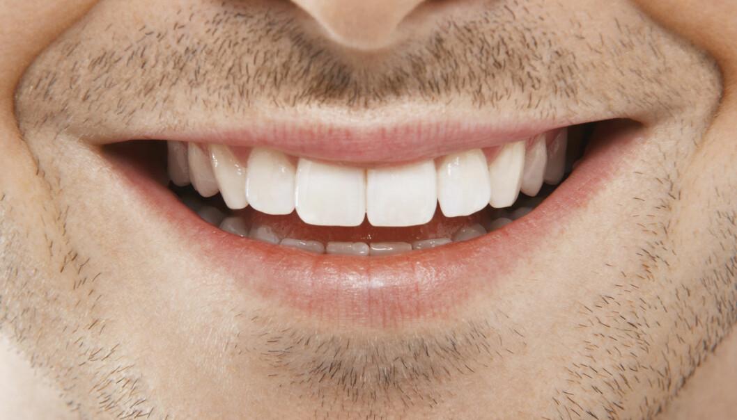 Forskerne bak den nye studien tror det er et samspill som gjør at vi plukker opp hint om våre egne følelser via kroppsuttrykk, som vår egen stemme. (Foto: Shutterstock, NTB scanpix)