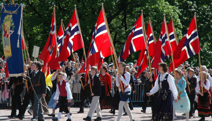 1814: Denmark lost Norway but gained democracy