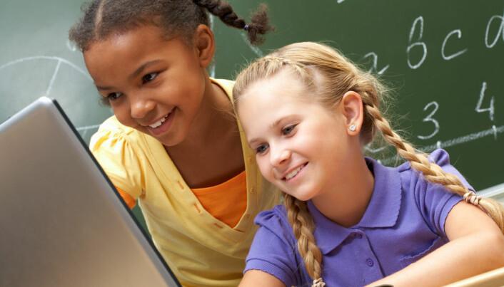 New online game will change kid's understanding of language