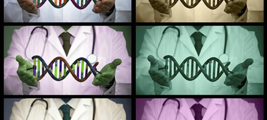 Hvem eier Biologien?