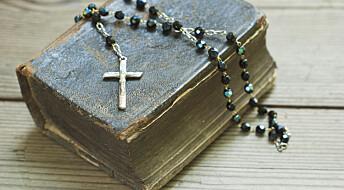 Kronikk: Lite velbelagte meninger om religion
