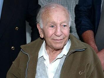 Paul Schaefer was arrested in Argentina in 2005.