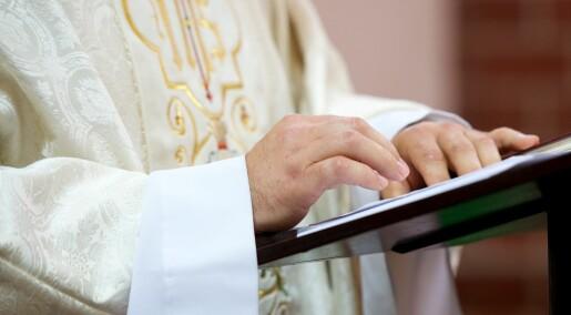 Kronikk: Vi trenger ikke mer synsing om religion