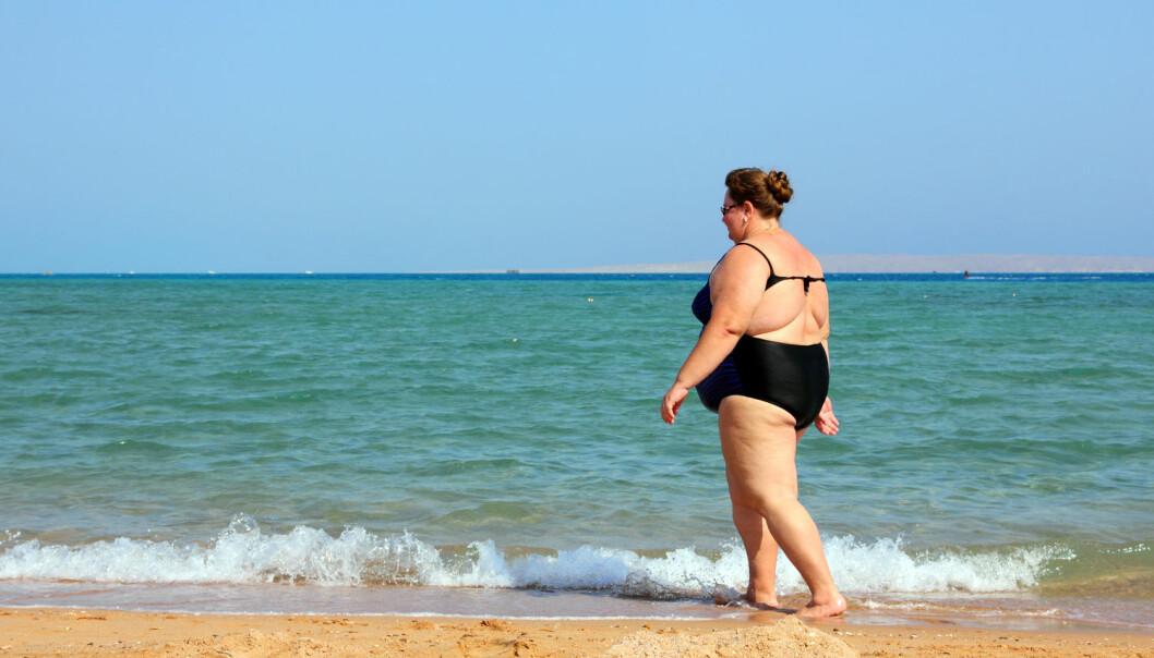 Overvektige får oftere infeksjoner