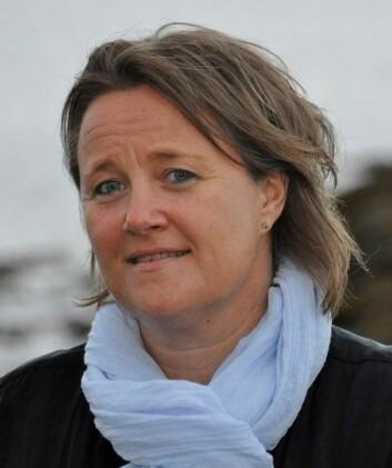 Linda Ernstsen. (Foto: Privat)