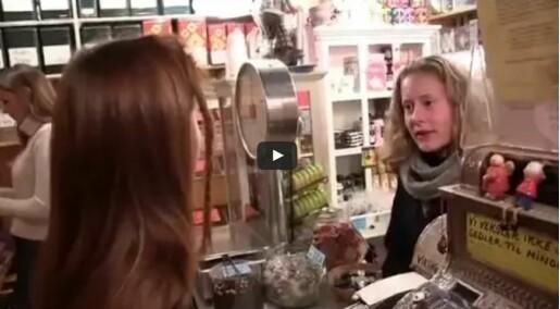 Nett-TV: Har det blitt vanskeligere for ungdom å få seg jobb?