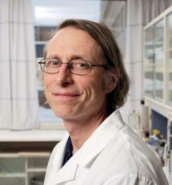 Overlege og professor ved Oslo Universitetssykehus, Vidar Gundersen. (Foto: OUS)