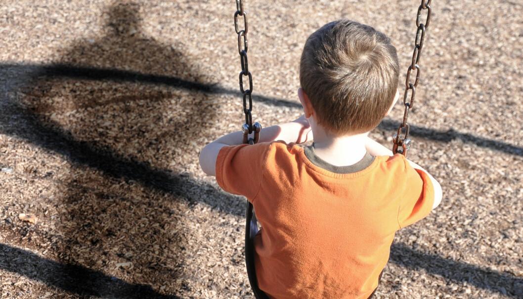 Ny forskning har ment at voksne, som jevnlig opplevde mobbeatferd har dobbelt som stor risiko for å lide av psykiske forstyrrelser som krever behandling senere i livet. (Illustrasjonsfoto: Shutterstock, NTB scanpix)