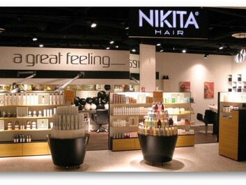 Nikita is founded by a woman, and is the largest Nordic hair dressing company. This is a type of innovation which is not taken into account in the surveys. (Photo: Christinarr/Wikimedia Commons)