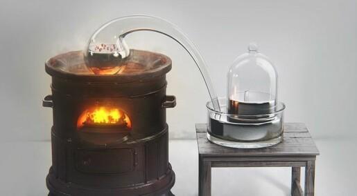 Historiens vakreste vitenskapelige instrumenter