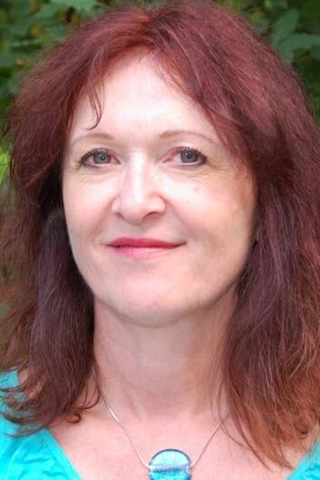 Anne Lise Stranden har jobbet som journalist i forskning.no siden 2014. (Foto: Preben Forberg)