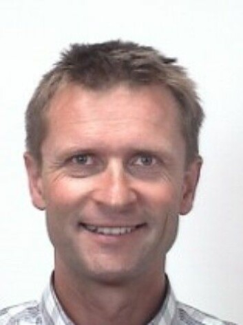 Tore Kvande er professor i byggematerialer ved NTNU. (Foto: Sintef byggforsk)