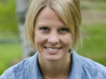 Agnethe Nilstad (Photo: Andreas B. Johansen)