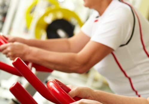 Physical activity makes osteoporosis sufferers more confident