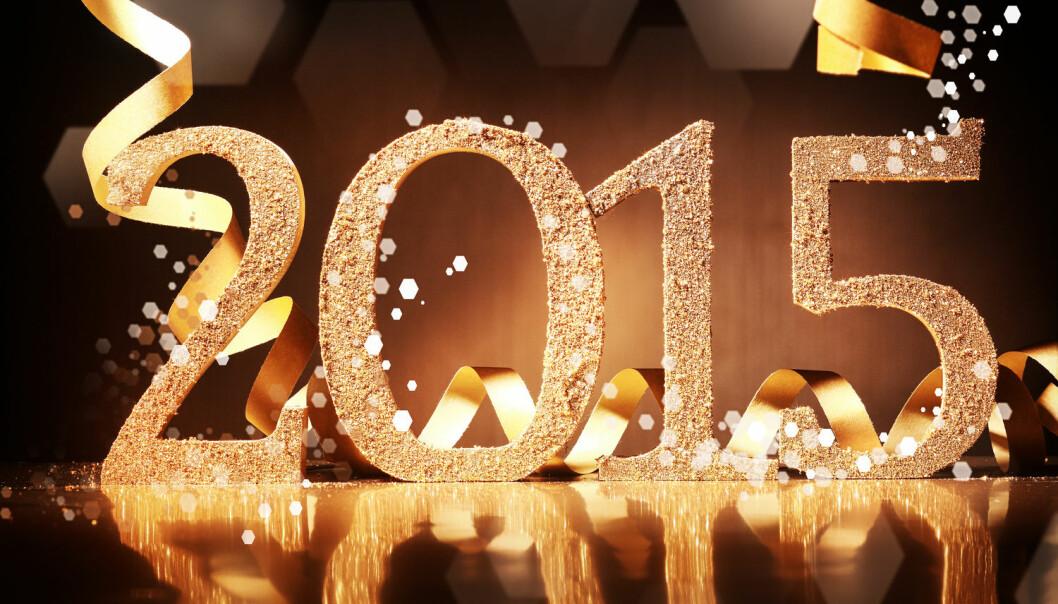 forskning.no har hatt svært gode lesertall i 2015. Økningen er på mer enn femti prosent fra fjoråret.  (Foto: Shutterstock)