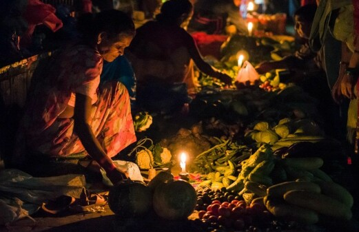 Power cuts create new inequalities