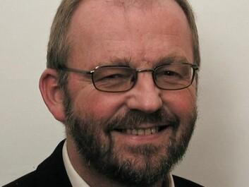 Senior adviser and researcher Jens Skei (Photo: NIVA)