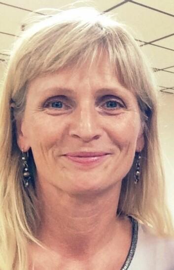 Hanne Tuntland. (Foto: Høgskolen i Bergen)