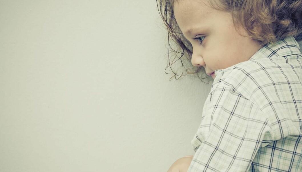 Kan gi vekst: – Det er viktig at foreldrene også er bevisste på at barna kan komme styrket ut av en traumatisk hendelse, sier Anne Borge.  (Illustrasjonsfoto: Shutterstock)
