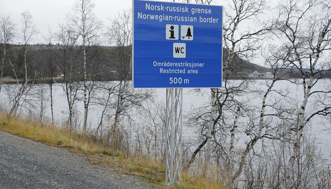 Utlendinger med lovlig opphold i Norge kan bli sendt ut av landet. Det oppleves som straff, selv om det ikke er det i juridisk forstand.  (Foto: NTB Scanpix)