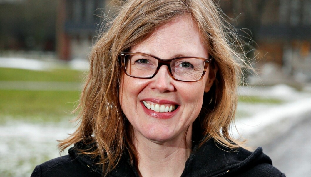 Det er gjennomført flere tiltak for å gjøre doktorgradsutdanningen bedre, ifølge Ellen Rees ved Det humanistiske fakultet på Universitetet i Oslo. (Foto: Universitetet i Oslo)