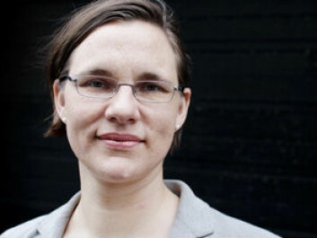 Birgit Kopainsky, Department of Geography, University of Bergen. (Photo: Kim E. Andreassen)