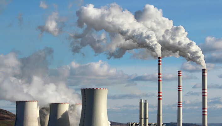 Denmark aims to be rid of fossil fuels by 2050