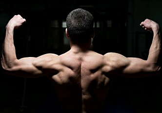 Men in rehab use anabolic steroids
