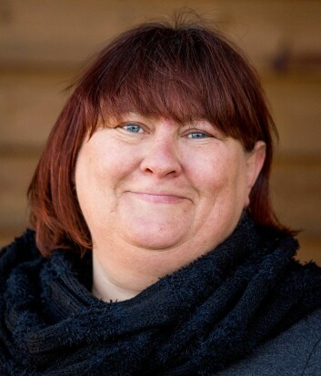 NMBU-forsker Liv Torunn Mydland. (Foto: Håkon Sparre)