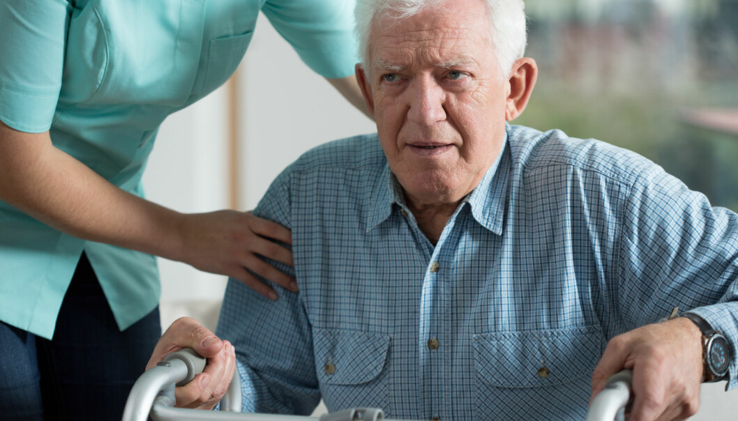 Eldre skal få hjelp når de trenger det i Fjell kommune