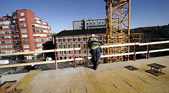 Ny rapport kritiserer Arbeidstilsynet
