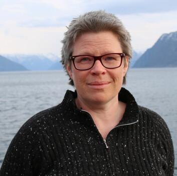 Hilde G. Corneliussen, forsker ved Vestlandsforskning. (Foto: Vestlandsforskning)