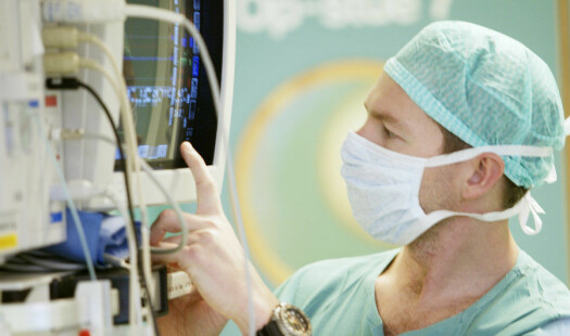 Bedret ultralydteknologi kan redde enda flere menneskeliv