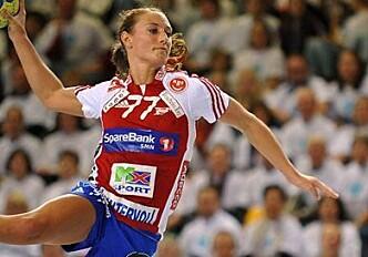 The unique Norwegian female sports heroes