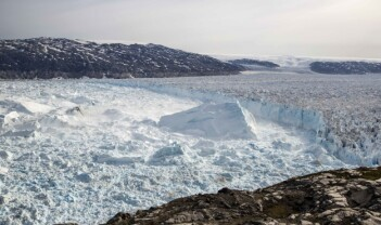 FNs 'missing klimalink' funnet: Massetap fra Grønlands innlandsis siden 1900