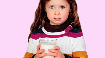Mange barn på unødvendig strenge allergidietter