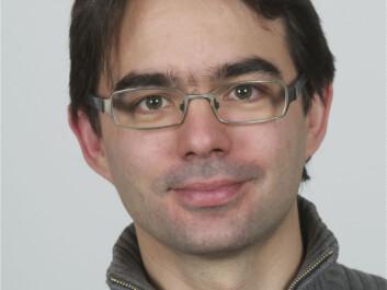 Professor Tilmann von Soest. (Photo: UiO)