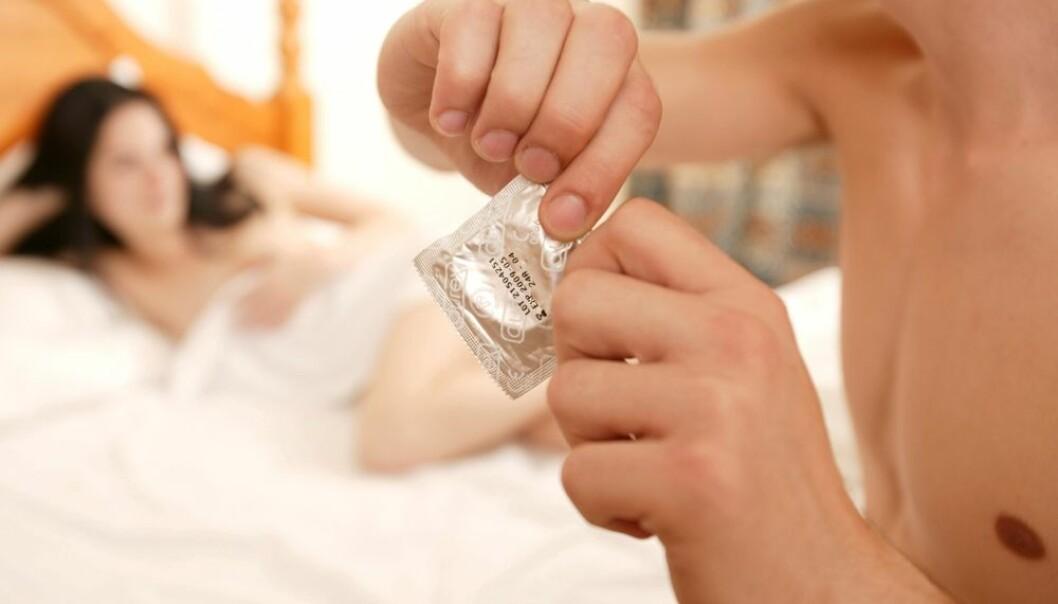 Rundt 40 prosent av alle som ønsker abort sier at de har brukt prevensjon da de ble gravide. De fleste som hadde brukt prevensjon, hadde brukt p-piller eller kondom.  (Foto: David Parry, Medicimag)