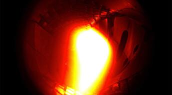 Blaff av håp for ny fusjonsenergi