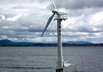 Sound solutions for offshore power plants