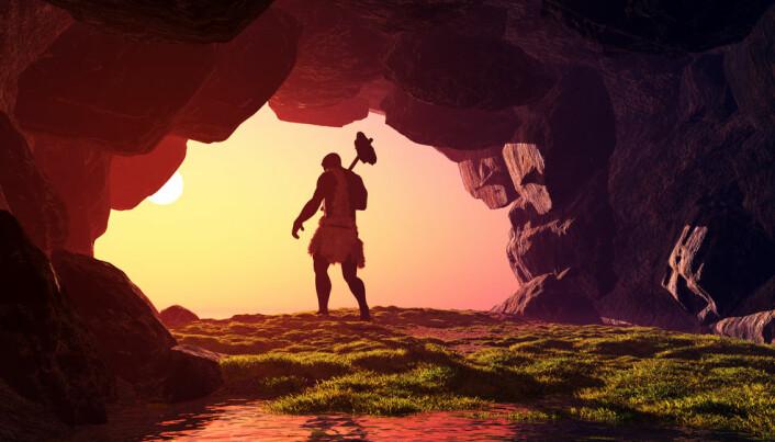 Prehistoric humans were far smarter than previously assumed