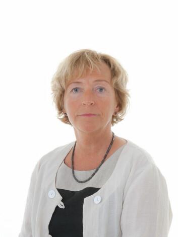 - Vi leter etter svar på de lave tallene for gjennomføring ved HSL-fakultetet, sier dekan Sonni Olsen. (Foto: UiT)