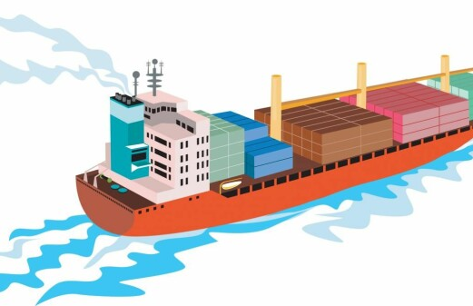 Creating eco-engines for sustainable shipping