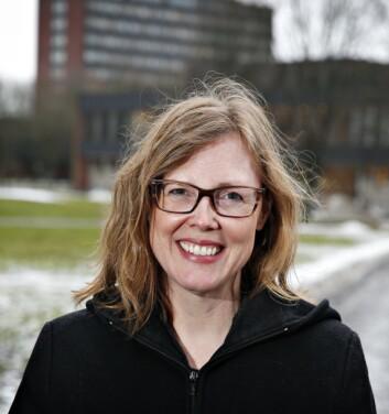 – Den viktigste årsaken til det høye frafallet er nok etterslep av gammel kultur og tradisjon, sier prodekan Ellen Rees ved humanistisk fakultet ved Universitetet i Oslo. (Foto: HF UiO)