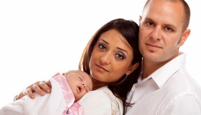 Culture and legislation challenge divorces among Danish Turks