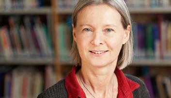 Marie Louise Seeberg, forsker ved Nova/Høgskolen i Oslo og Akershus. (Foto: Nova)